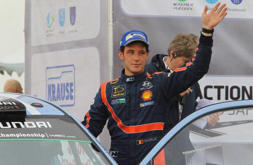 WRC. ������ �� ������������ �� ������ � ��������