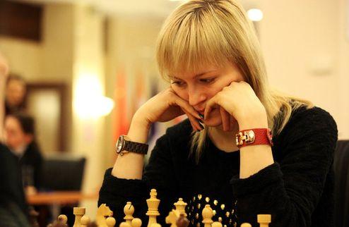 Шахматы. Украинки завоевали бронзу на Олимпиаде
