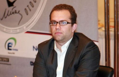 Шахматы. Украинцы остались за пределами пьедестала