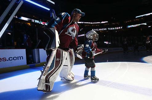 НХЛ. Жигер завершает карьеру