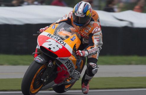 MotoGP. ����-��� �����. ������� ���������� ��������� ������