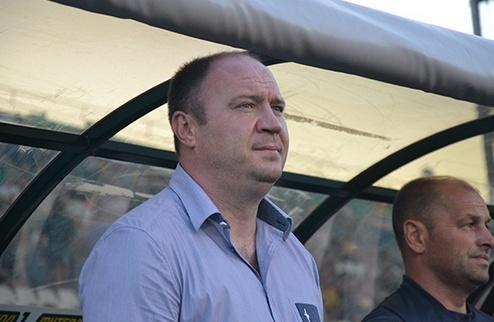 """Пятенко: """"Было просто безобразие в отношении нашей команды"""""""