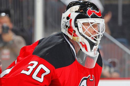 НХЛ. Нью-Джерси готов предложить Бродо работу в структуре клуба