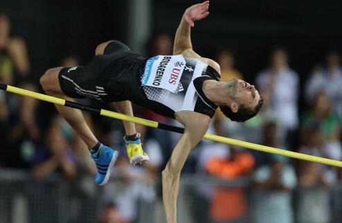 Легкая атлетика. Украина седьмая в медальном зачете чемпионата Европы
