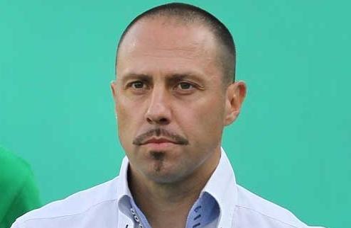 """Йовичевич: """"Я не сомневался в том, что команда найдет в себе силы"""""""