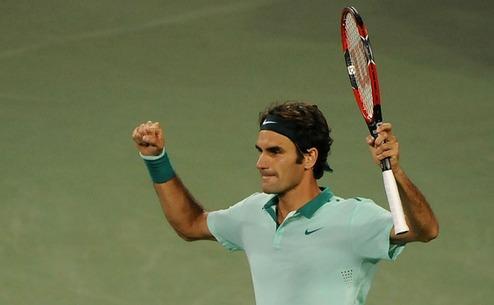 """Федерер: """"С Феррером никогда не бывает легко"""""""