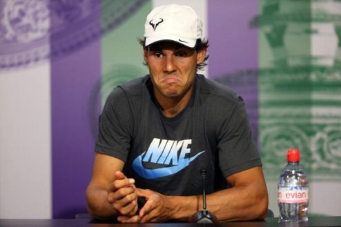 Надаль не сыграет на US Open