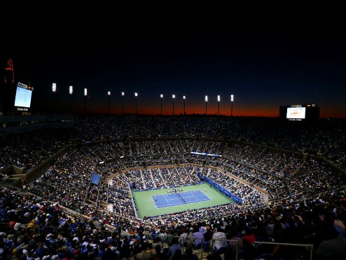 US Open: Бубка и Марченко узнали соперников