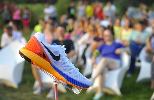 Nike LunarGlide 6: ���������� � ��������