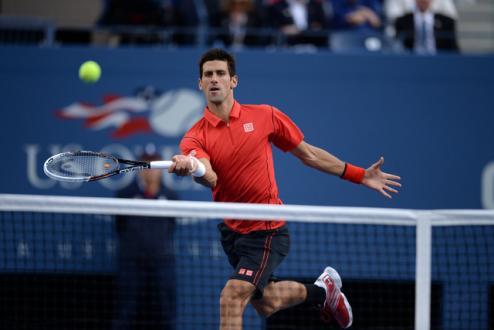 US Open. Джокович возглавил посев, Федерер — вторая ракетка