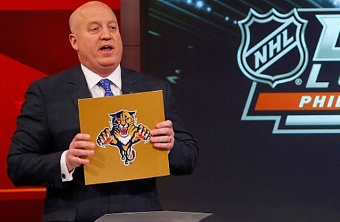 НХЛ. Лига меняет формат проведения драфта