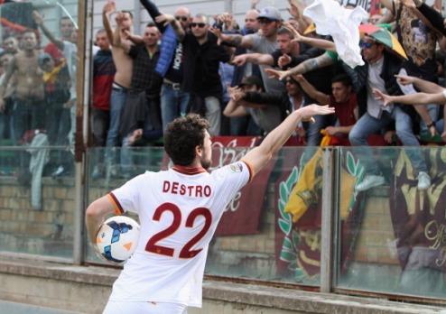 Милану тоже нужен Дестро?