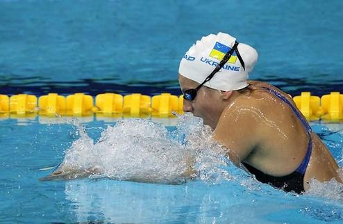 Украина обзавелась золотом и бронзой на Юношеской Олимпиаде