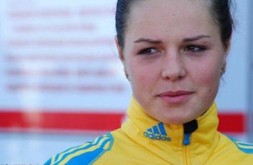 Биатлон. Три украинки в топ-10 юниорского пасьюта