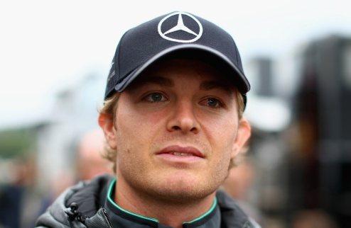 """Формула-1. Росберг: """"Я был быстрее и пошел в атаку"""""""