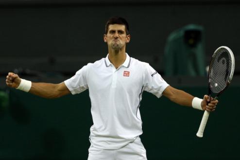 Джокович: теннис — не главное в жизни