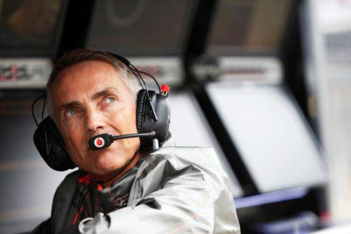 Формула-1. Уитмарш официально покинул Макларен