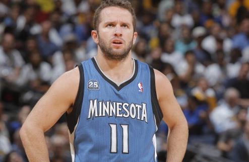 НБА. Миннесота хочет избавиться от Бареа