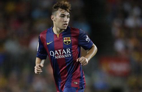 Арсенал: талант Барселоны как замена Жиру