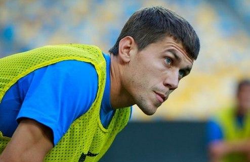 """Кравченко: """"Я вообще не играл при такой атмосфере"""""""