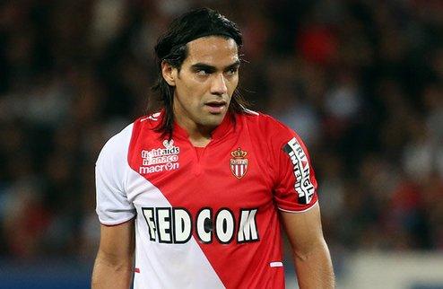 Goal.com: Фалькао уходит из Монако