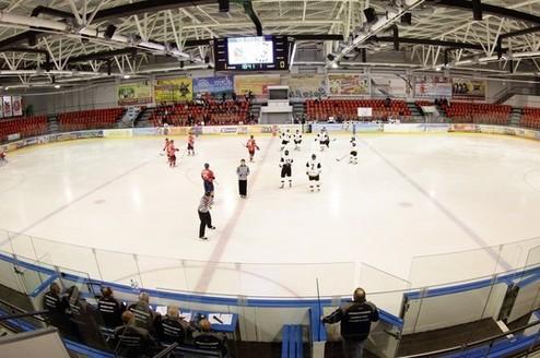 Что ждет чемпионат Украины по хоккею?