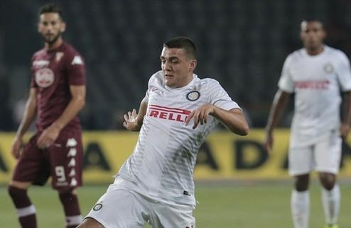 Наполи вырвал победу в Генуе, Интер оступился в Турине