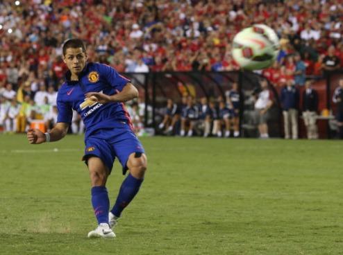Реал договорился о последнем новичке — Чичарито вместо Фалькао