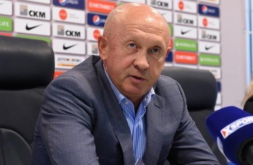 """Павлов: """"Два человека уже попрощались с Ильичевцем"""""""