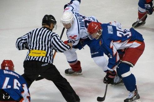 Предложение Витебска по украинским хоккеистам в Беларуси отклонено