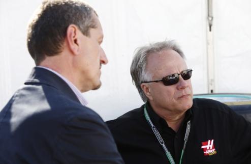 Новая формулическая команда будет называться Haas F1 Team