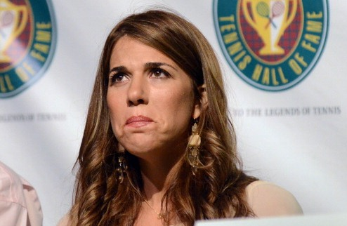 Каприати может вернуться в WTA-тур