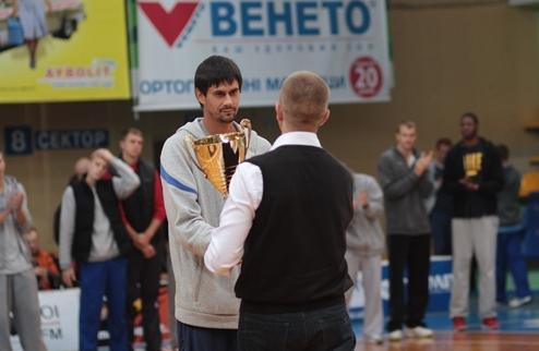 Четыре клуба Суперлиги сыграют на предсезонном турнире в Черкассах