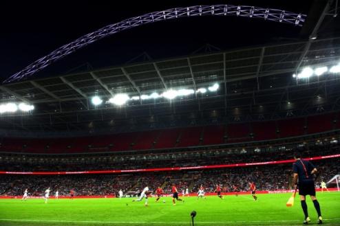 Евро-2020: Англия примет полуфиналы и финал?