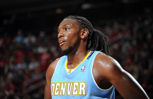 НБА. Фарид хочет остаться в Денвере