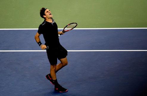 US Open. ������������� ������ ��������