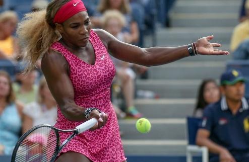 Серена – первая участница Итогового турнира WTA