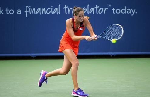 ������� (WTA). ���������� � ������ ������� �������
