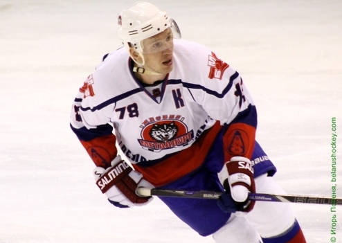 """ЧБ. Ан. Михнов: """"У меня был шанс попасть в НХЛ, но я им не воспользовался"""""""