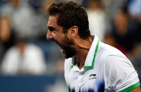 Чилич разбивает Нисикори и берет US Open