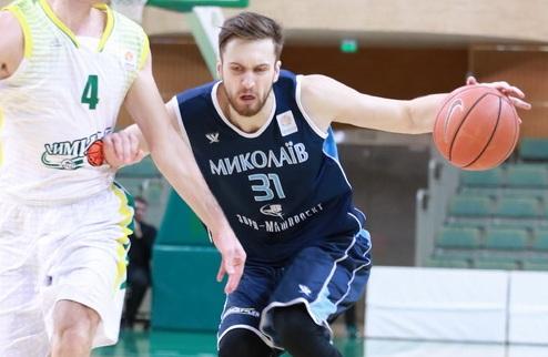 МБК Николаев все еще надеется переподписать Пейнерса и Кеджо