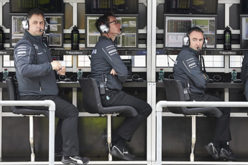 Формула-1. Радиопереговоры будут запрещены?
