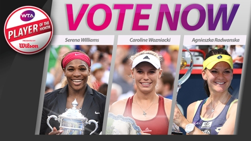WTA: �������� ����������� �� ������ ����������� ������