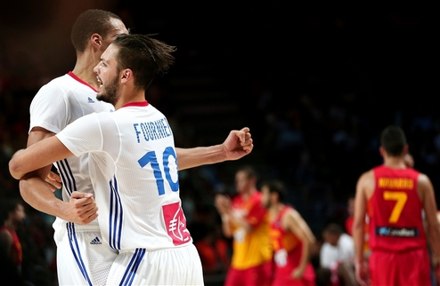 ЧМ-2014. Франция шокирует Мадрид и всю Испанию!