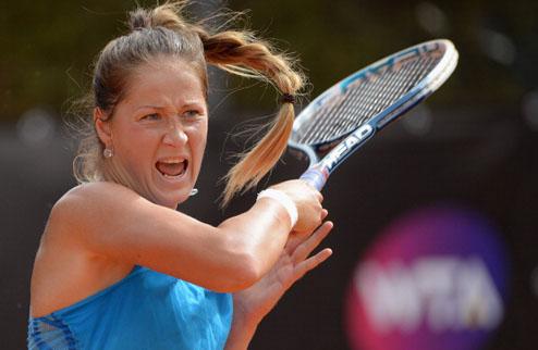 ������� (WTA). ���������� �� ��������� �������� �.����������
