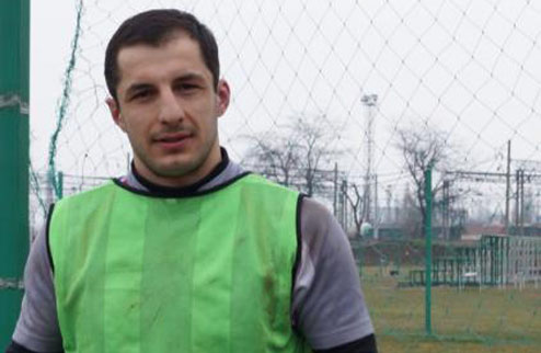 Регби. Нападающий вице-чемпионов Украины перебрался в Грузию