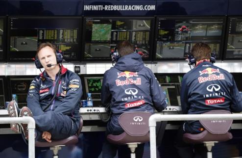 Формула-1 ограничила радиопереговоры
