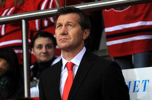 Молодежную сборную Украины возглавили Чибирев и Срюбко