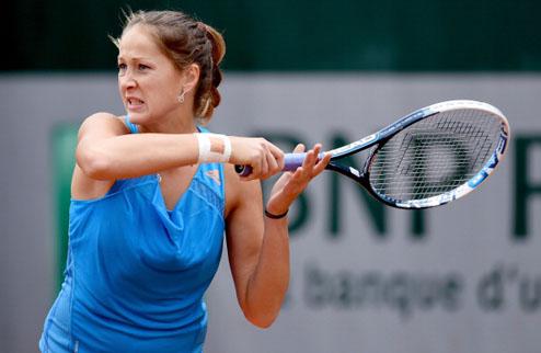 ������� (WTA). ���������� � ������ ����������