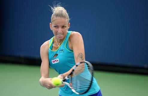 Гонконг (WTA). Плишкова и Лисицки разыграют титул